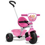 more details on Smoby Be Move Disney Princess Tricycle.
