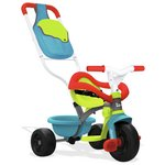 more details on Smoby Be Move Confort Tricycle - Blue.