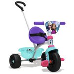 more details on Smoby Be Mover Frozen Tricycle.