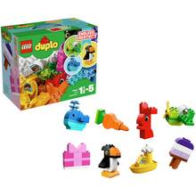 LEGO Duplo Fun Creations - 10865
