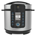 more details on Pressure King Pro 6 Litre Electric Pressure Cooker.