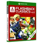 more details on Atari Flashback Classics Volume 2 Xbox One Game.