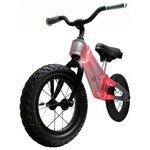 more details on Ride Phantom 12 Inch Red Balance Bike
