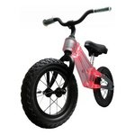 more details on Ride Phantom 12 Inch Red Polycarbonate Balance Bike