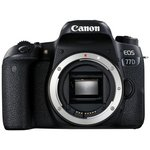 more details on Canon EOS 77D DSLR Body Only