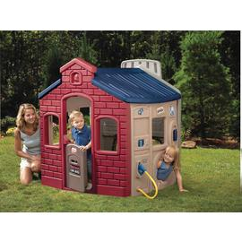 Little Tikes Town Earth Playhouse.