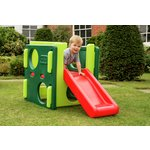 more details on Little Tikes Junior Activity Gym - Evergreen.