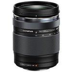more details on Olympus M Zuiko Digital Ed 14-150mm Lens.