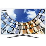 more details on Samsung M5510 43 Inch Smart Full HD TV.