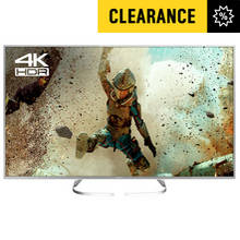 Panasonic TX-50EX700B 50 Inch Smart 4K UHD TV with HDR