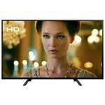 more details on Panasonic 49TX-49ES400B 49 Inch Smart Freeview HD TV.
