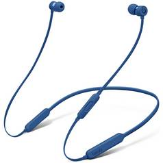 Beats X In- Ear Wireless Headphones - Blue