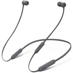 Beats X In - Ear Wireless Headphones - Grey