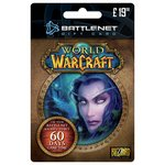 more details on Blizzard 60 Days Online Play Time Card