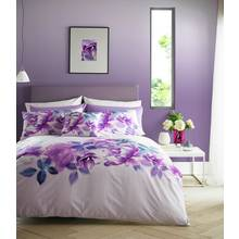 Lipsy Transluscent Bloom Bedding Set - Double
