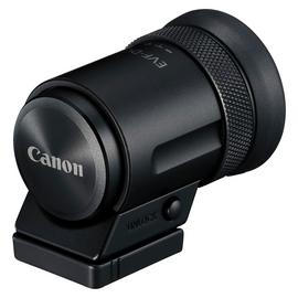 Canon Eos M6 Mirrorless Camera Electronic Viewfinder