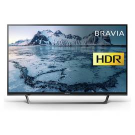 Sony KDL40WE663BU 40 Inch Smart Full HD TV with HDR