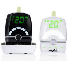 Babymoov Premium Care Baby Monitor with Lullabies