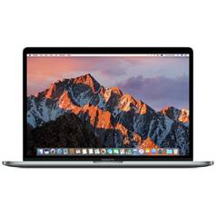 Apple MacBook Pro Touch 2017 15 In i7 16GB 512GB Space Grey