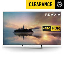 Sony KD65XE7002BU 4K Ultra HD Smart 65 Inch TV With HDR