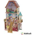 more details on KidKraft Disney Belle's Enchanted Dollhouse.