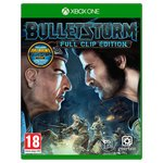 more details on Bulletstorm: Full Clip Edition Xbox One Game.