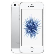 Sim Free Apple iPhone SE 32GB Mobile Phone - Silver