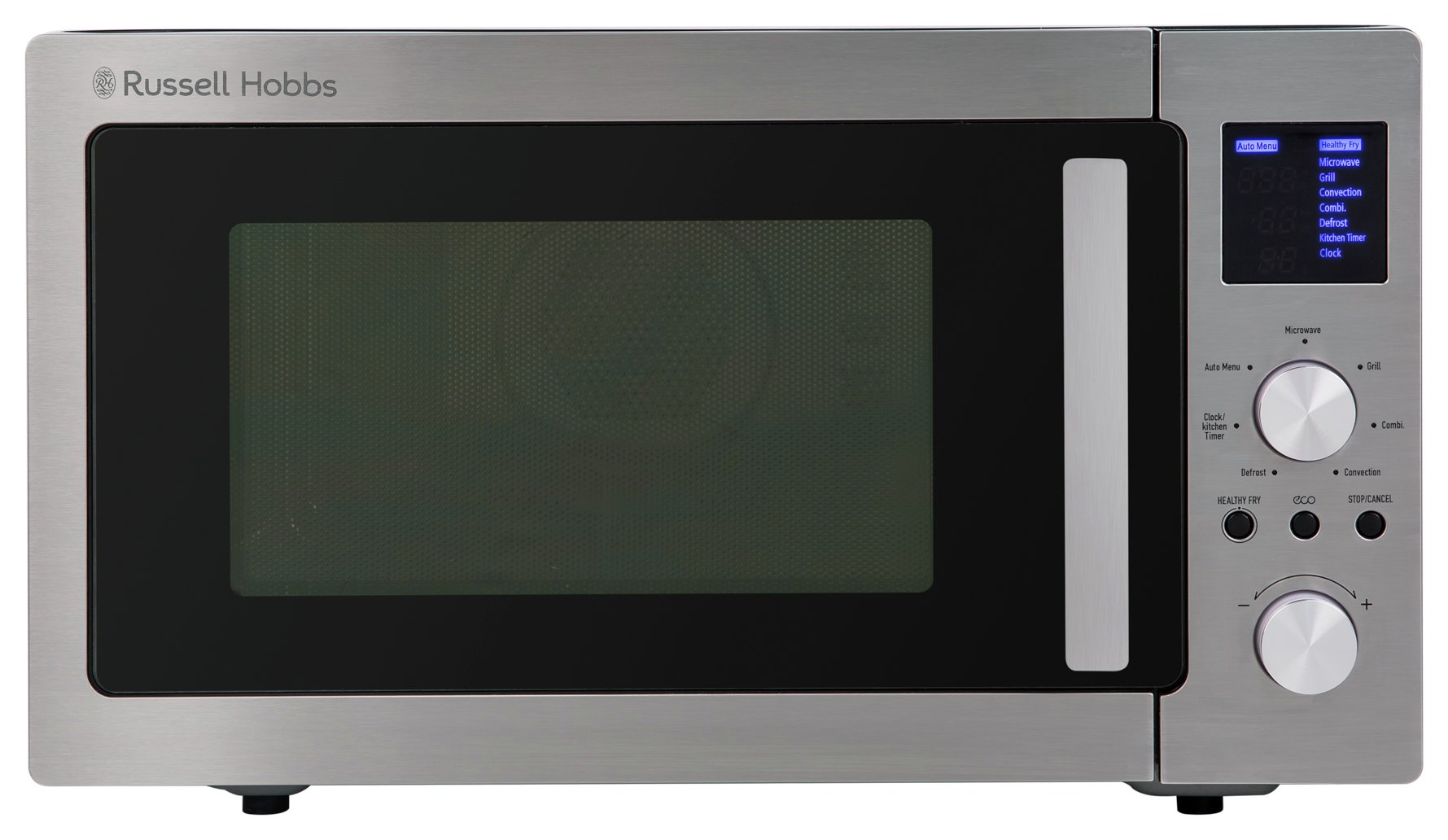 sharp r861. russell hobbs combination 900w microwave rhm2573 \u2013 s.steel sharp r861 b