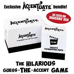 Accentuate Movie Bundle