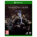 more details on Middle-earth: Shadow of War Xbox One Pre-Order Game.