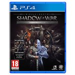 more details on Middle-Earth: Shadow of War Silver Edn PS4 Pre-Order Game