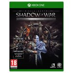 more details on Middle-Earth: Shadow of War Silver Edn Xbox One Pre-Order