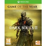 more details on Dark Souls III: Fire Fade Game of the Year Xbox One Game.