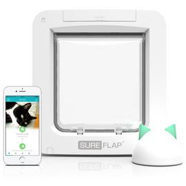 SureFlap Microchip Petdoor Connect Bundle