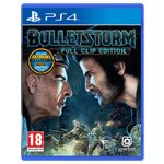 more details on Bulletstorm: Full Clip Edition PS4 Game.