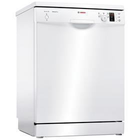 Bosch SMS25AW00G Full Size Dishwasher - White