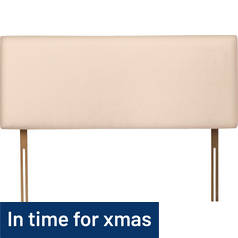 Silentnight Milan Headboard