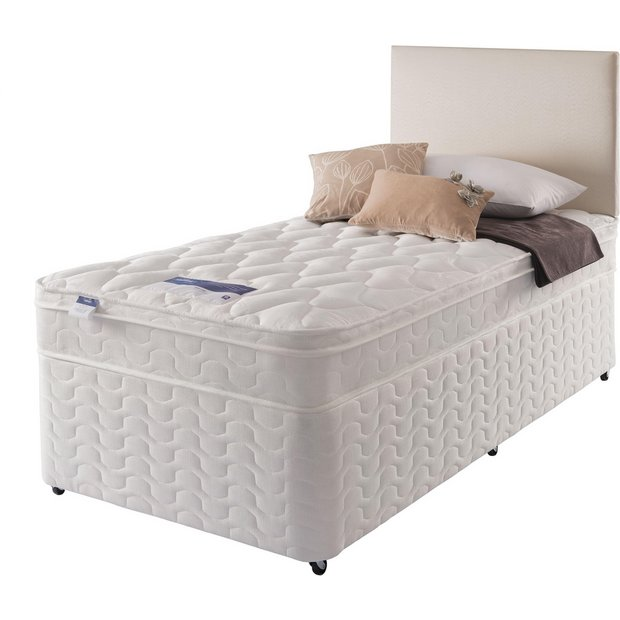 Bedroom Furniture Auckland: Buy Silentnight Auckland Luxury Divan