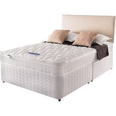 Silentnight Auckland Luxury Divan Bed - Double