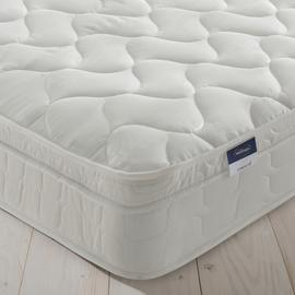Silentnight Auckland Luxury Superking Mattress