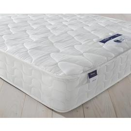 Silentnight Travis Miracoil Microquilt Superking Mattress