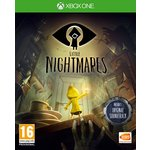 more details on Little Nightmares Xbox One Game.