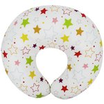 more details on Kinder Valley Circus Stars Donut Nursing Pillow