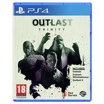 more details on Outlast Trinity PS4 Game