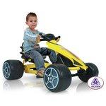 more details on Injusa Arrow Pedal Go Kart.