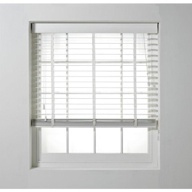 Buy Heart Of House Shutter Effect Blind Living Room