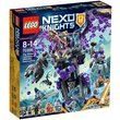more details on LEGO Nexo The Stone Colossus - 70356