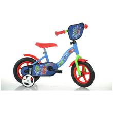 Dino Bikes PJ Masks 10 Inch Bicycle