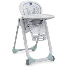 Chicco Sage Polly Progress Highchair