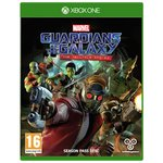 more details on Guardians of the Galaxy Xbox One Game